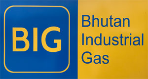 Bhutan Industrial Gas (BIG)